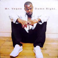 Mr Vegas: Damn Right