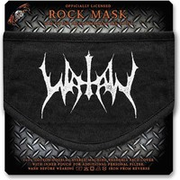 Watain: Logo - kasvomaski