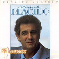 Domingo, Placido: An Evening With Placido