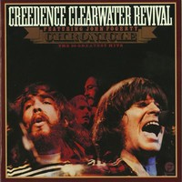 Creedence Clearwater Revival: Chronicle - The 20 Greatest Hits
