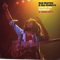Marley, Bob: Live at the rainbow