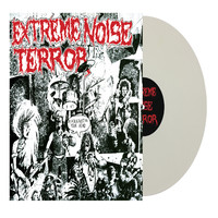 Extreme Noise Terror: A holocaust in your head