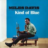 Davis, Miles: Kind of blue -hq-