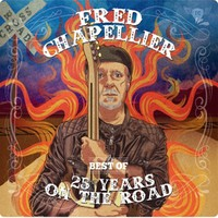 Chapellier, Fred: Best of - 25 Years On the Road