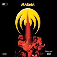 Magma: Bourges 1979