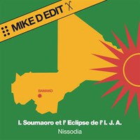Soumaoro, Idrissa: Nissodia