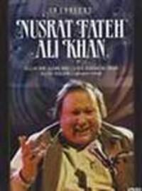 Khan, Nusrat Fateh Ali: In Concert
