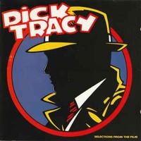 Soundtrack: Dick Tracy