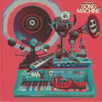 Gorillaz: Gorillaz Presents Song Machine, Season 1