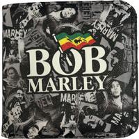 Marley, Bob: Bob marley collage (wallet)