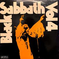 Black Sabbath : Vol 4