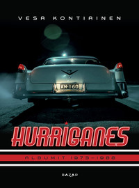 Hurriganes: Hurriganes - Albumit 1973-1988
