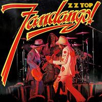 ZZ Top: Fandango!