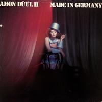 Amon Duul II: Made in Germany