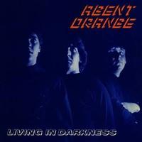 Agent Orange: Living in darkness (purple vinyl)