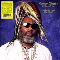 Clinton George & P-funk All Stars: Make my funk the p-funk (violet vinyl)