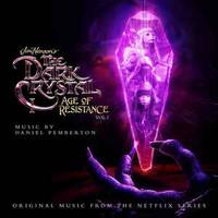 Soundtrack: Dark crystal:age or resistance 1