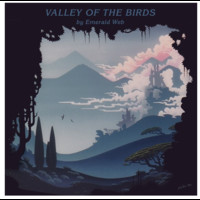 Emerald Web: Valley of the birds (180g)