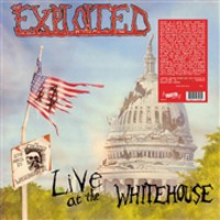 Exploited: Live at the whitehouse