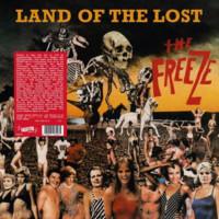 Freeze: Land of the lost (orange vinyl)