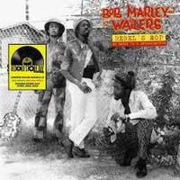 Marley, Bob & The Wailers: Rebel's hop: an early 70's retrospective