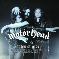 Motörhead: Tales of glory (live 1983)