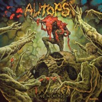 Autopsy: Live in Chicago