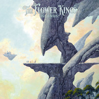 Flower Kings: Islands