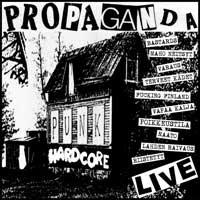 V/A: Propaganda live