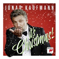 Kaufmann, Jonas: It's christmas!
