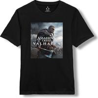Assassins Creed - Valhalla: Assassins creed valhalla cover