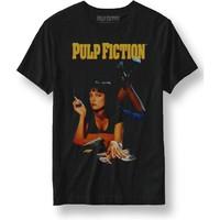 Pulp Fiction: Uma classic poster