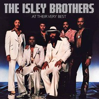 Isley Brothers: At Their Very Best