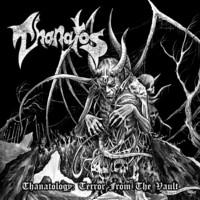 Thanatos: Thanatology - Terror From The Vault