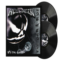 Helloween: Dark ride