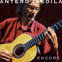 Jakoila, Antero: Encore
