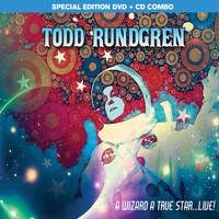 Rundgren, Todd: A Wizard, a True Star...Live!