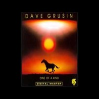 Grusin, Dave: One Of A Kind