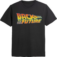 Back To The Future: Back to the future logo