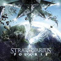 Stratovarius: Polaris (rsd 2020 ltd ed crystal cl