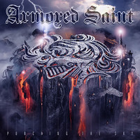Armored Saint : Punching the Sky