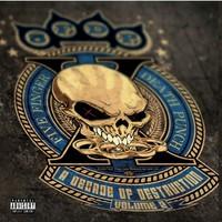 Five Finger Death Punch: A Decade of Destruction - volume 2
