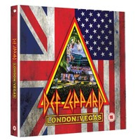 Def Leppard: Hits Vegas: Live At Planet Hollywood