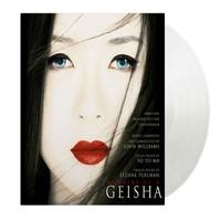 Williams John: Memoirs of a Geisha
