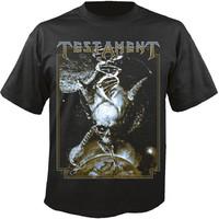 Testament: Titans Skull