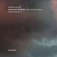 Brahms, Johannes: Clarinet Sonatas