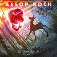 Aesop Rock: Spirit World Field Guide