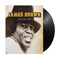 Brown, James: Collected