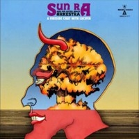 Sun Ra: A Fireside Chat With Lucifer