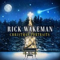 Wakeman, Rick: Christmas portraits